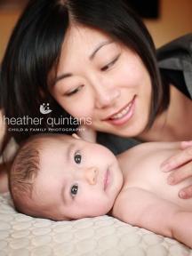 baby portrait seattle